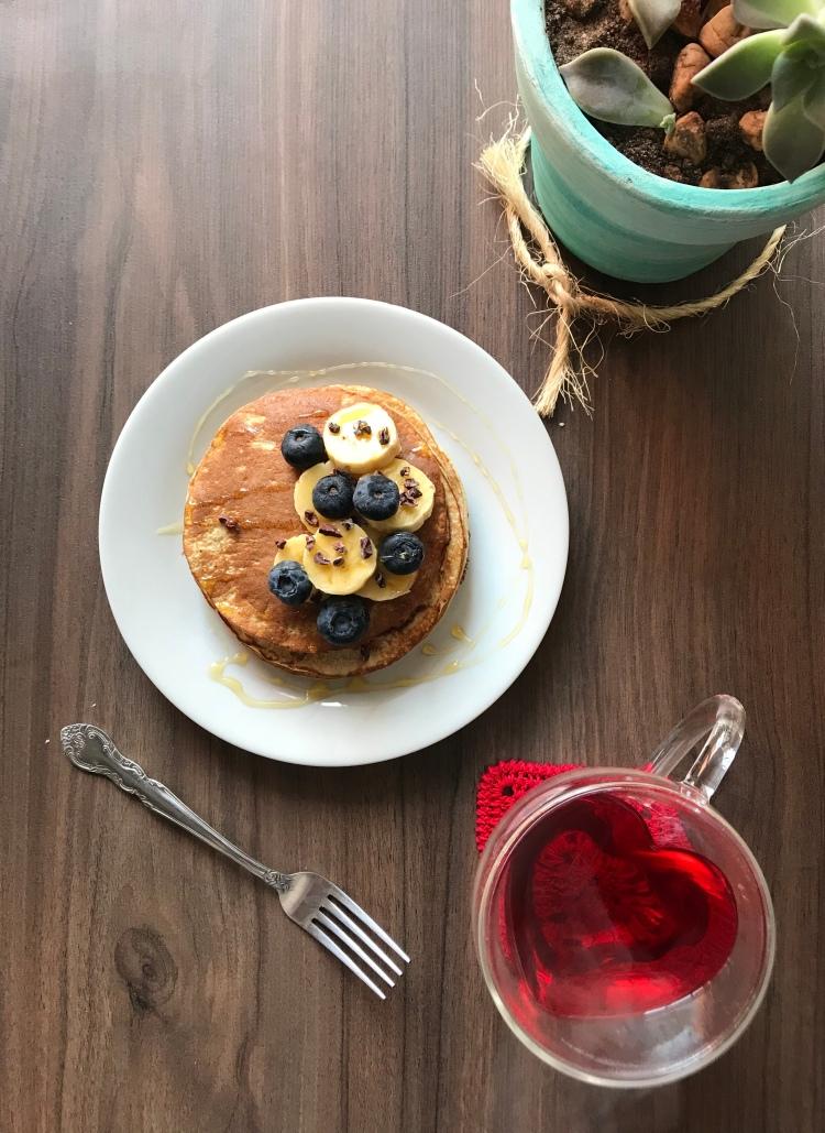 Desayuno de domingo!